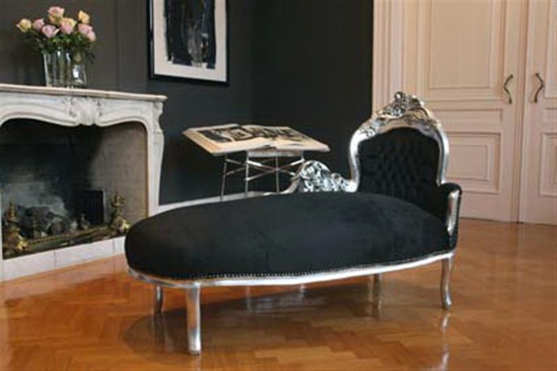 De mooiste chaise longues bij vorstenberg in groningen for Chaise longue barok
